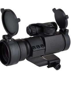 aim-o aimpoint m2 type red green dot sight 1