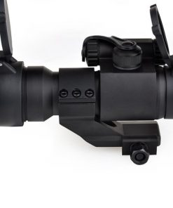 aim-o aimpoint m2 type red green dot sight 2