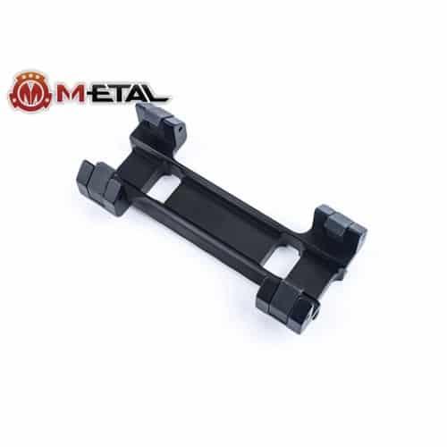 m-etal mp5 sight rail short 4