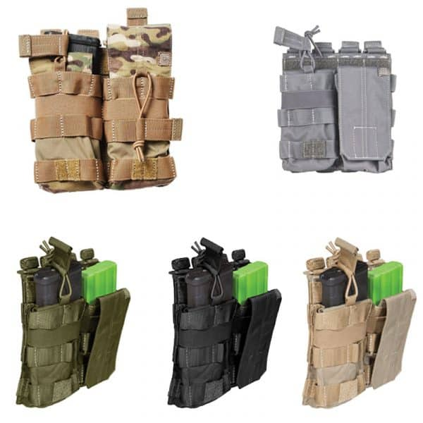 5.11 tactical double ar magazine pouch