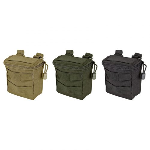 5.11 tactical vtac shotgun ammo pouch - all
