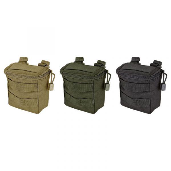 5.11 tactical vtac shotgun ammo pouch - all