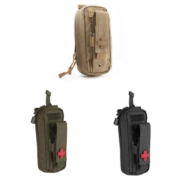 5.11 3x6 molle medic pouch