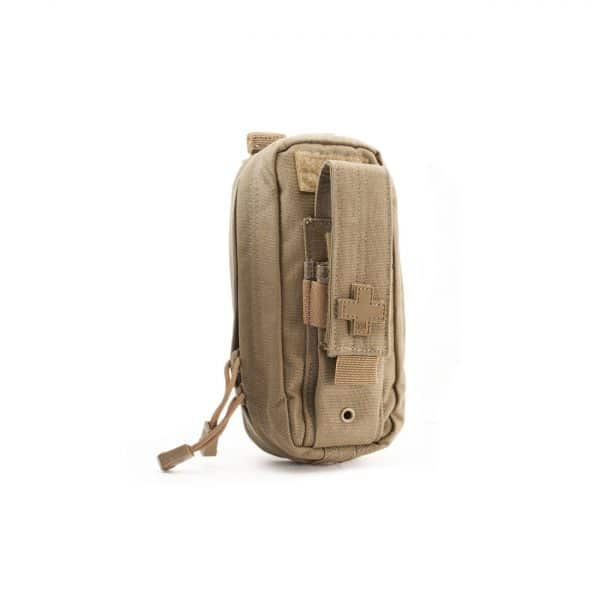 5.11 3x6 molle medic pouch - sandstone