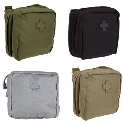 5.11 6x6 molle medic pouch