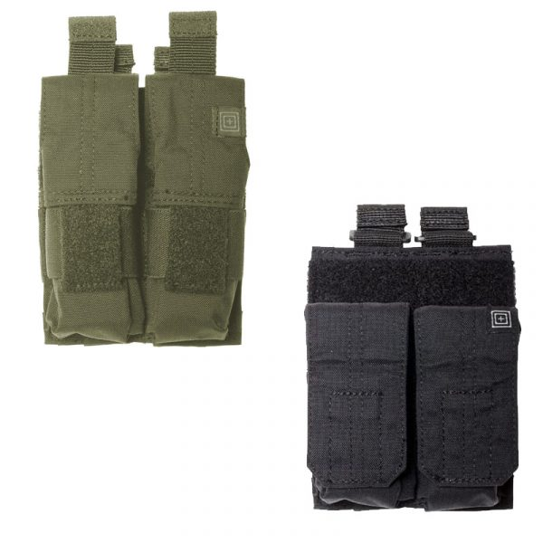 5.11 Tactical double 40mm pouch