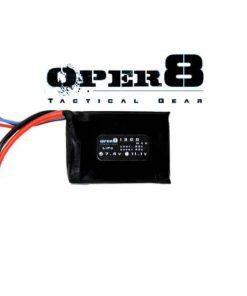 Oper8 7.4v Mini 1300MAH