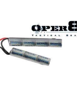 Oper8 8.4v 1600MAH Crane stock battery