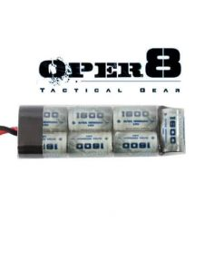 Oper8 8.4v 1600MAH Mini battery