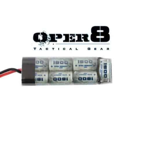 Oper8 8.4v 1600MAH Mini battery