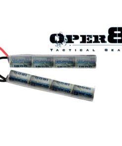 Oper8 9.6v 1600MAH Crane stock battery