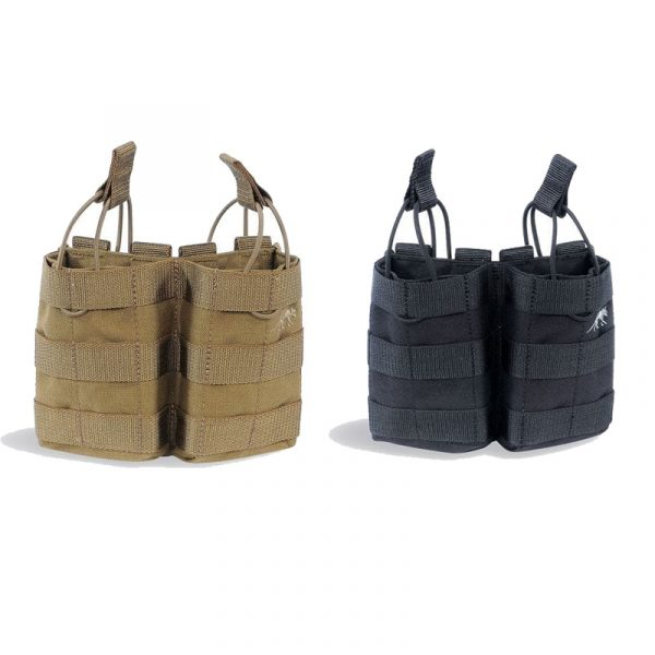 tasmanian tiger double m4 magazine pouch - clearance