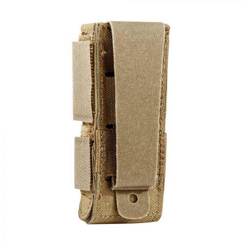 tasmanian tiger multi-calibre pistol mag pouch - back