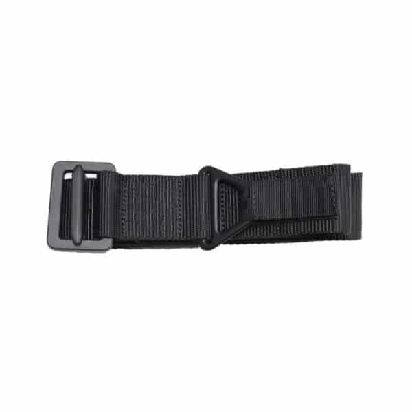 oper8 tactical riggers belt tactical belt black