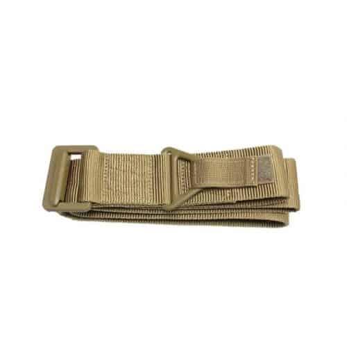 oper8 tactical riggers belt tactical belt tan main