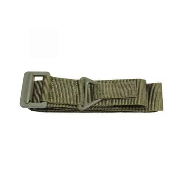 oper8 tactical riggers belt tactical belt olive