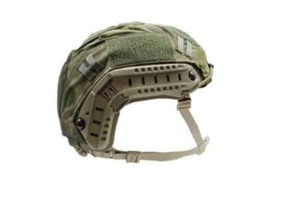 oper8 tactical fast helmet cover right
