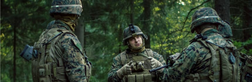 5 Things to know about airsoft