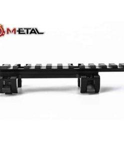 M-etal MP5 Sight Rail (Long)