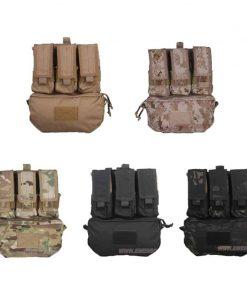 emerson gear molle assault back panel