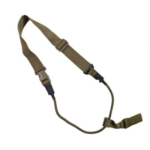 emerson gear lqe single point sling khaki