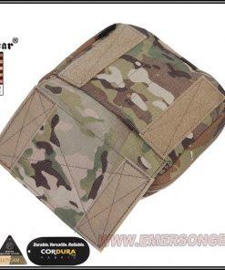 emerson gear large edc pouch - multicam 2