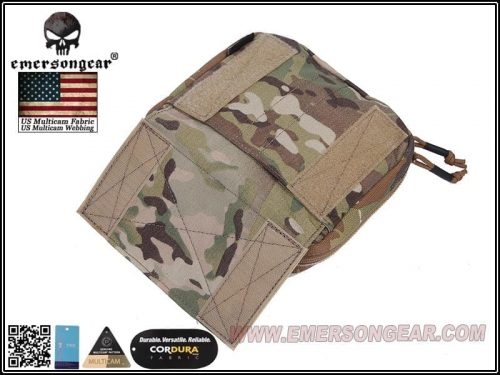 emerson gear large edc pouch - multicam 2