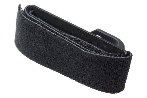 fma sling retainer hook black 3