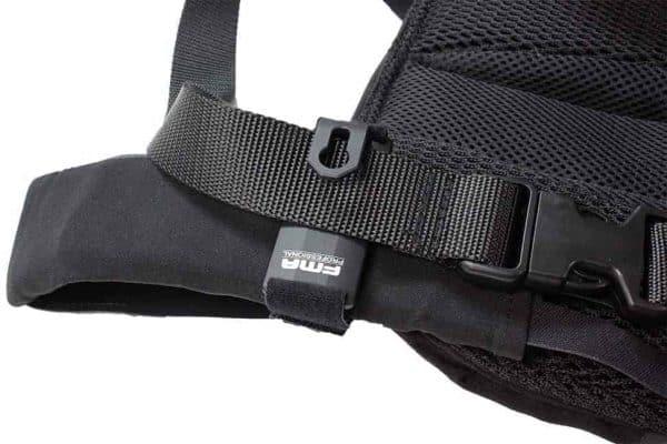 fma sling retainer hook black 2