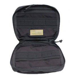 emerson gear large edc pouch - black 1