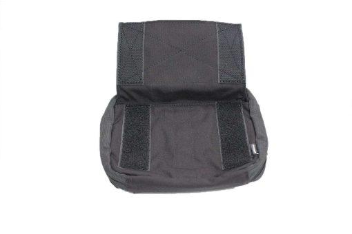 emerson gear large edc pouch - black 2