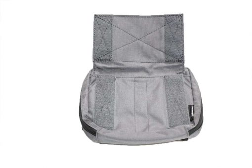 emerson gear large edc pouch - wolf grey 1