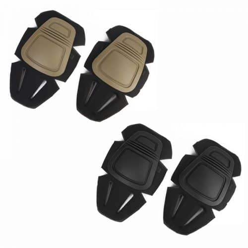emerson gear replacement knee pad inserts