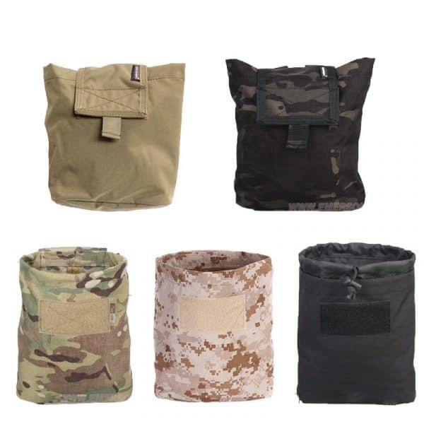 emerson gear folding dump pouch