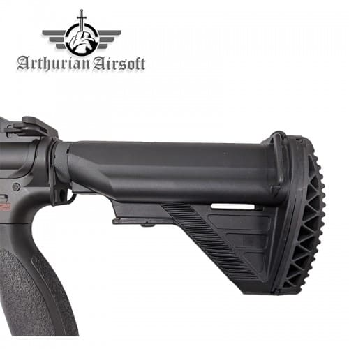 arthurian airsoft excalibur mordred obsidian 2021 version 3