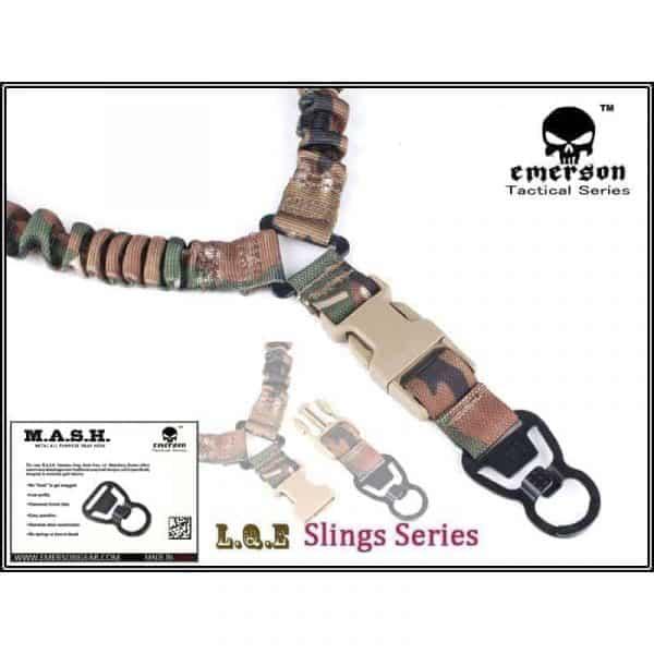 emerson gear delta lqe single point sling multicam 2
