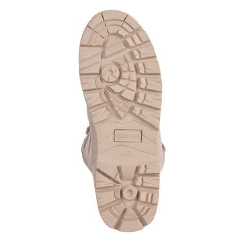 kombat uk desert patrol boot sole