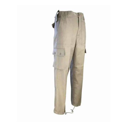 kombat uk khaki combat trousers main