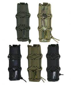kombat uk spec-ops extended pistol magazine pouch