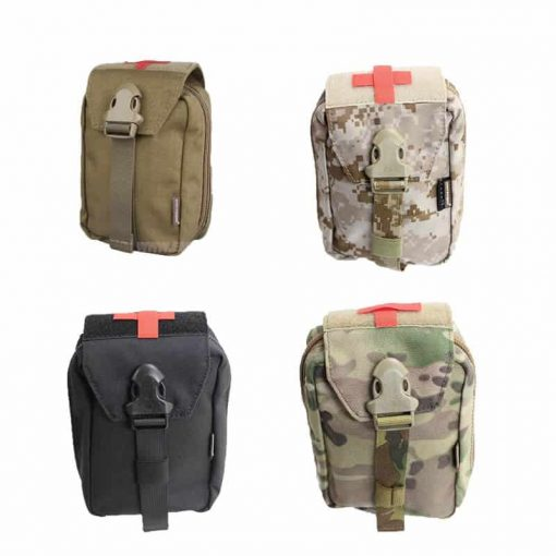 emerson gear first aid kit pouch