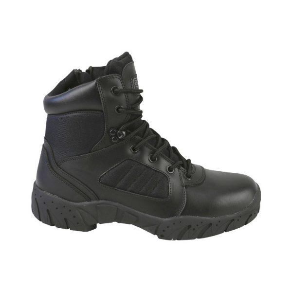 kombat uk pro tactical boot right