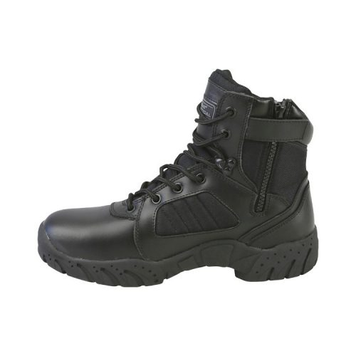 kombat uk pro tactical boot left