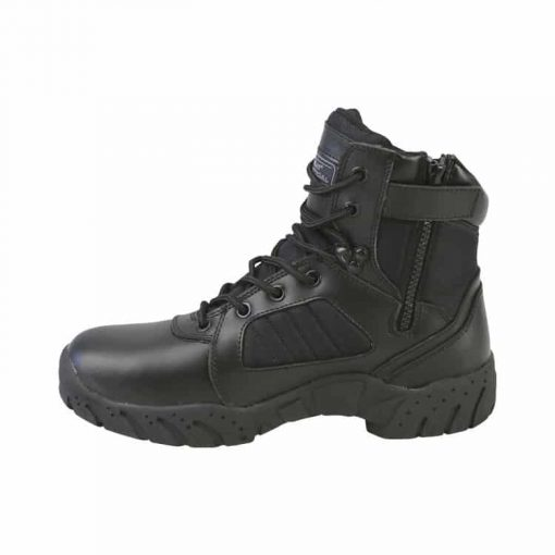 kombat uk pro tactical boot left