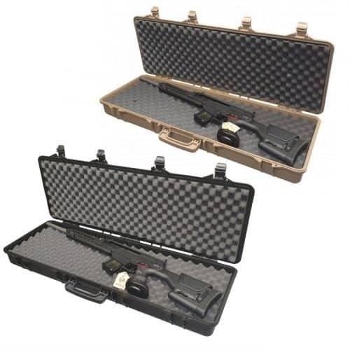 """SRC 42"""" hard rifle cae"""