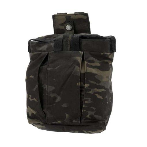 emerson Gear dump pouch - multicam black