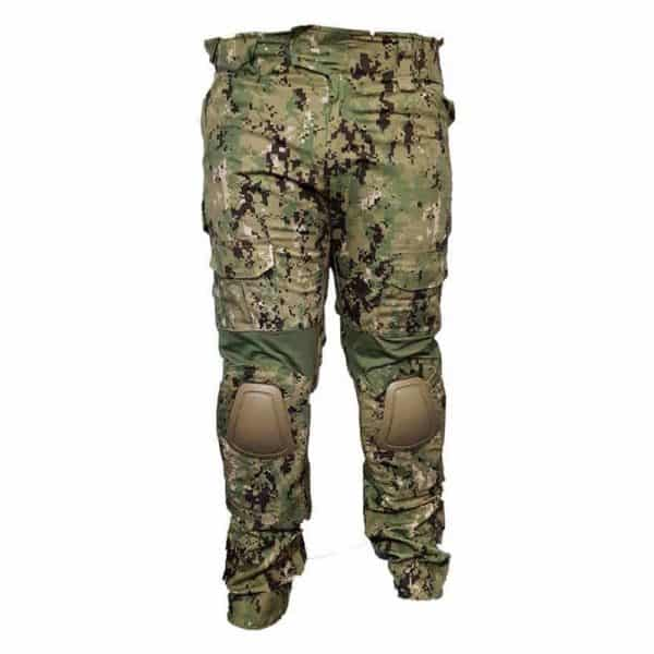 emerson gear g2 combat trousers aor2