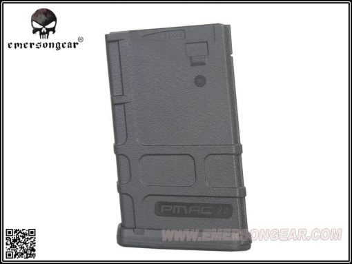 emerson gear pmag usb power bank short - Black 4