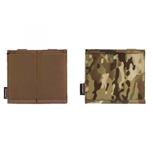 emerson gear double elastic mag pouch