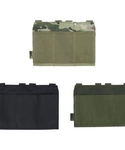 kombat uk guardian AR M4 triple magazine pouch