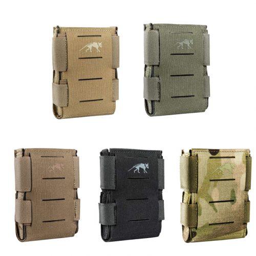 tasmanian tiger low profile multi-calibre magazine pouch - all